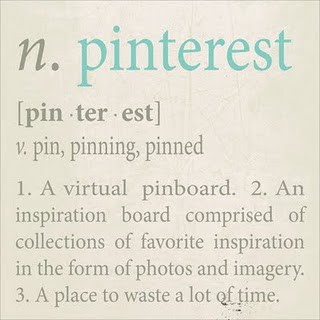 Motivate yourself with Pinterest (2/6)