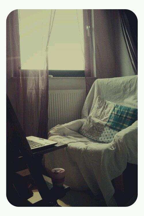 My silent room (2/4)
